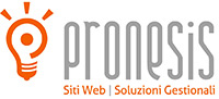 Logo Pronesis Web Agency